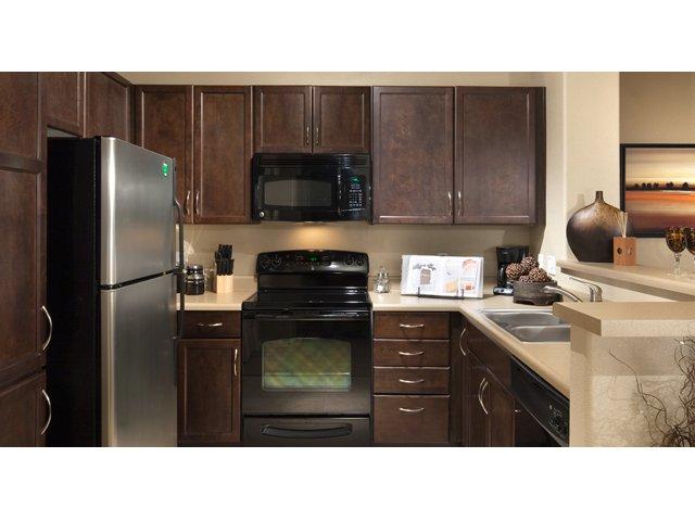 The Residences at Village Stadium Surprise, AZ Apartments | Robinson Kitchen