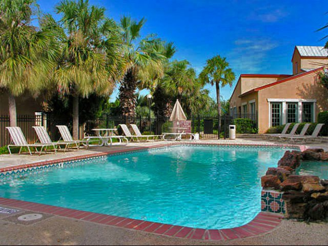 Costa Del Sol | San Antonio, TX Apartments For Rent | Community Pool