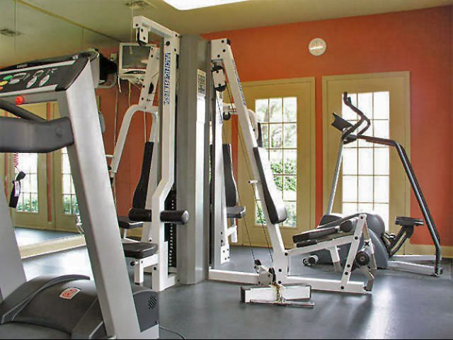 Costa Del Sol | San Antonio, TX Apartments for Rent | Fitness Center