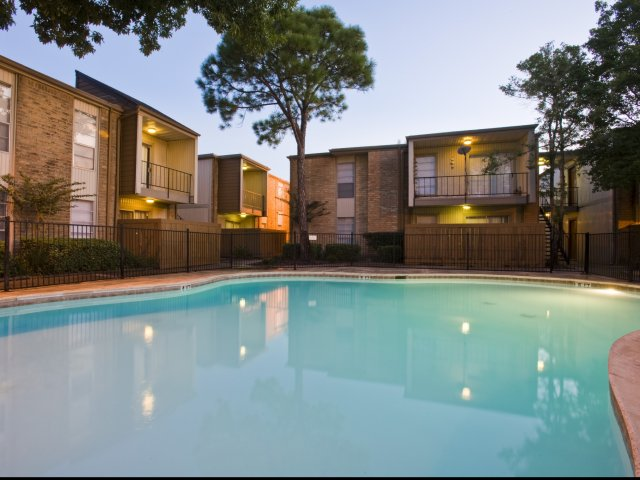 Pineforest Park | Apartments for Rent in Houston, TX | Community Pool
