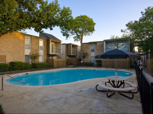 Pineforest Park | Apartments for Rent in Houston, TX | Community Swimming Pool