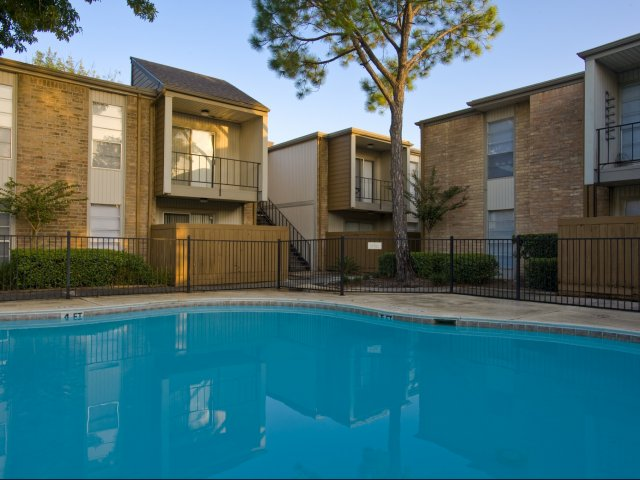 Pineforest Park | Apartments for Rent in Houston, TX | Swimming Pool