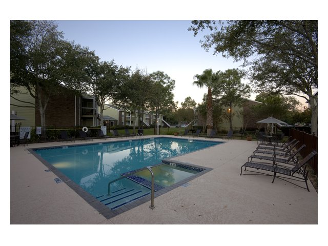Bar Harbor | Seabrook, TX Apartments for Rent | Swimming Pool