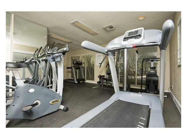 Bar Harbor | Apartment Rentals in Seabrook, TX | 24-Hour Fitness Center