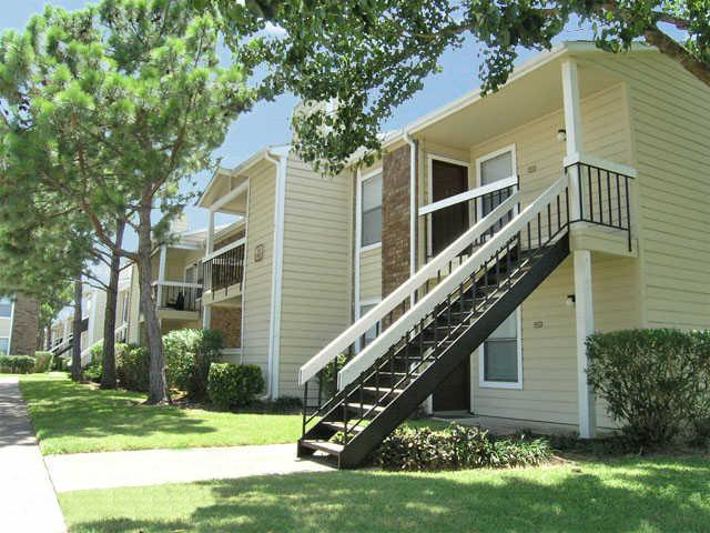 Bar Harbor | Apartments for Rent Seabrook, TX | Exterior