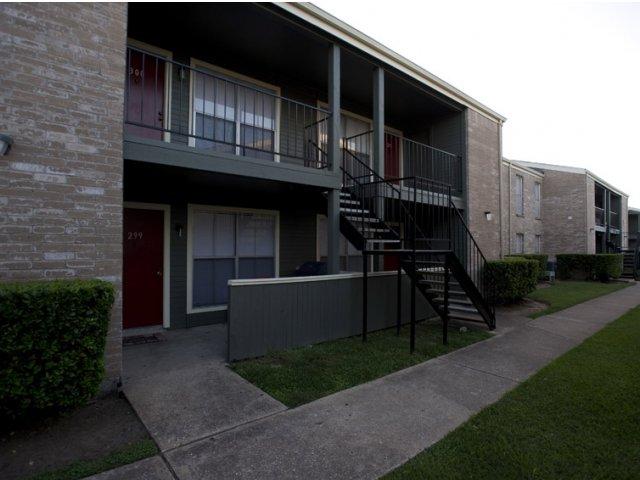 1 Bed 1 Bath Apartment in Houston TX
