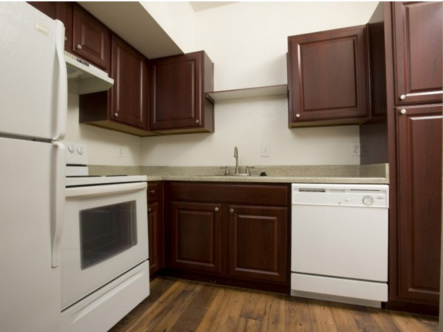 Central Park Regency | Apartments Cypress, TX | Kitchen Pantries and Designer Finish