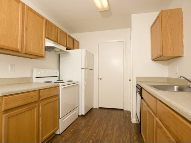 Central Park Regency | Apartments for Rent in Cypress, TX | Kitchen