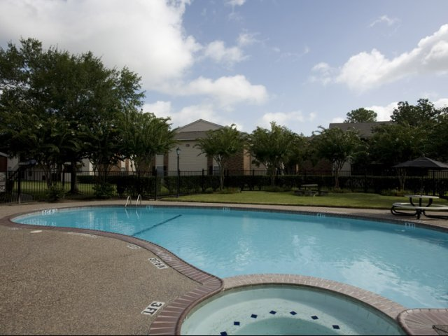 Hunt Club at Pin Oak | Katy, TX Apartments For Rent | Heated Spa