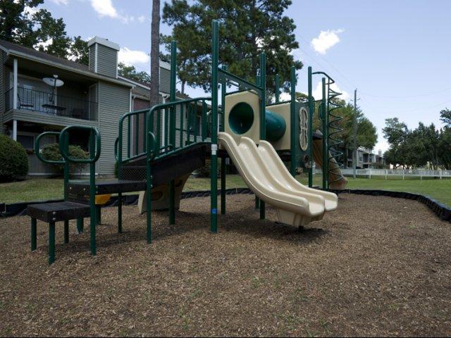 Brandon Oaks | Cypress, Texas Apartments for Rent | Playground