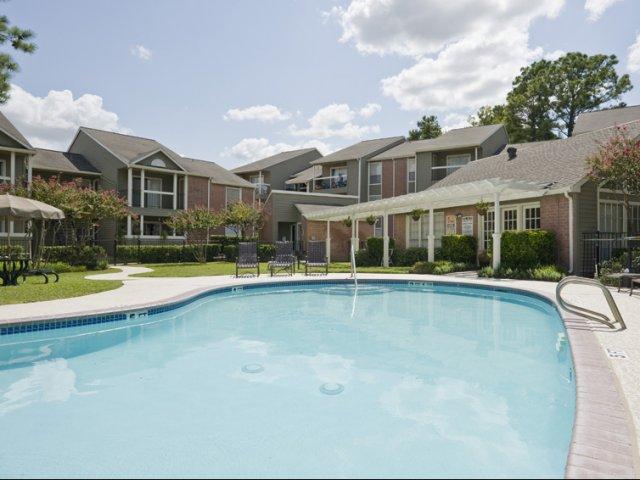 Brandon Oaks | Apartments for Rent Cypress, Texas | Community Pool