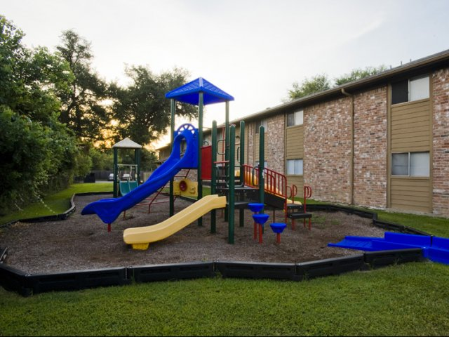 Steeplechase | Apartments for Rent in Alvin, TX | Playground