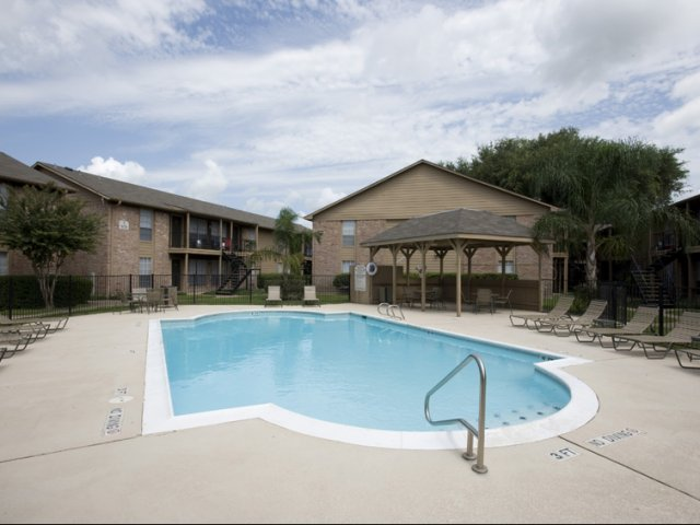 Steeplechase | Apartments for Rent in Alvin, TX | Swimming Pool