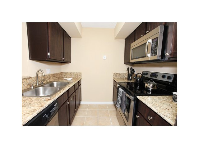 Fairlake at Weston | Weston, FL Apartments | Built-In Microwaves