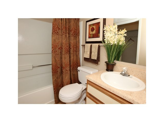 Fairlake at Weston | Apartments for Rent Weston, FL | Bathroom