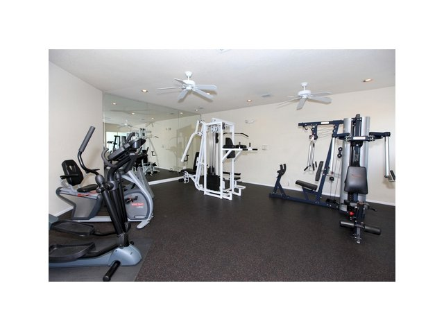 Fairlake at Weston | Apartments for Rent Weston, FL | Fitness Center