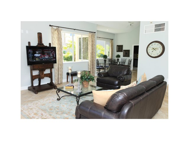 Fairlake at Weston | Apartments for Rent Weston, FL | Furnished Living and Dining Room