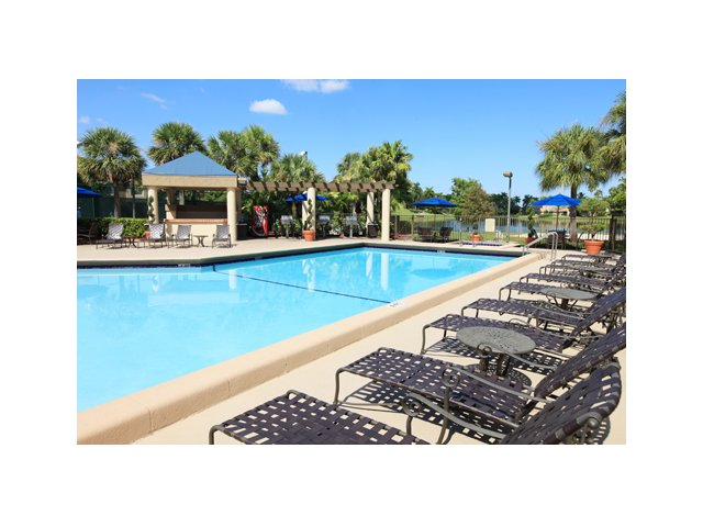 Fairlake at Weston | Apartments in Weston, Florida | Swimming Pool with Sundeck