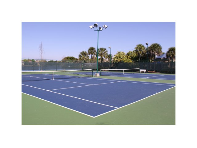 Fairlake at Weston | Apartments for Rent Weston, FL | Tennis Courts