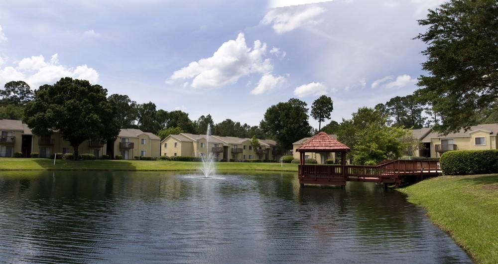 Jacksonville FL Apartment Community