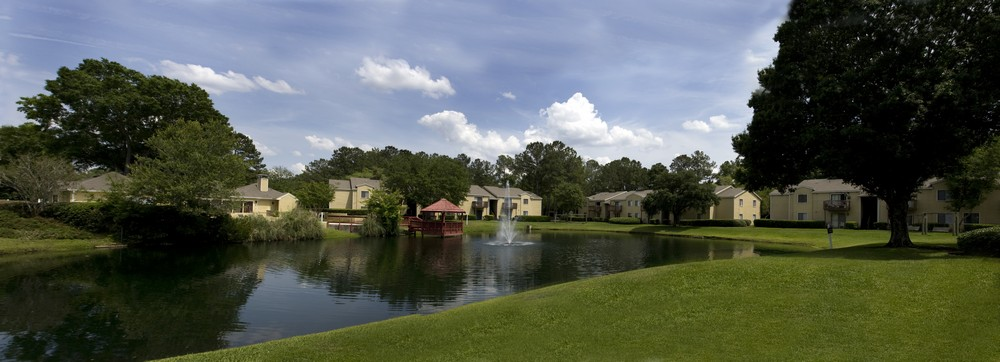 Jacksonville FL Spacious Apartments