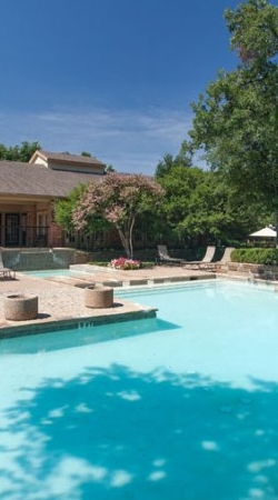 The Parks at Treepoint | Apartments For Rent in Arlington, TX | Pool