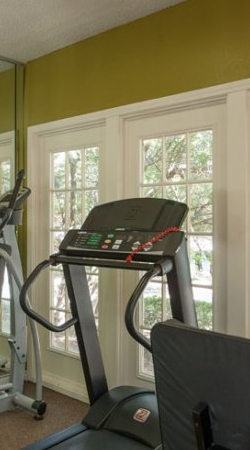 The Parks at Treepoint | Apartments For Rent in Arlington, TX | Fitness Center