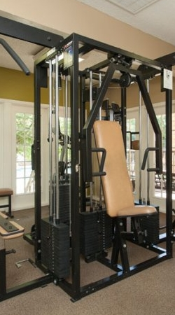 The Parks at Treepoint | Arlington, TX Apartments For Rent | 24-Hour Fitness Center