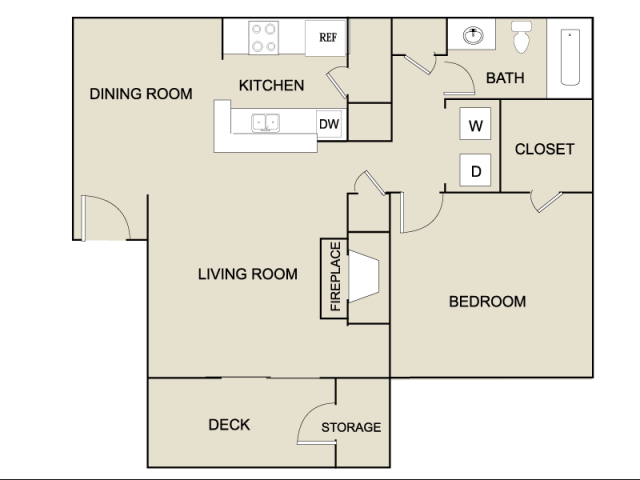 Stanford Reserve Apartment Homes