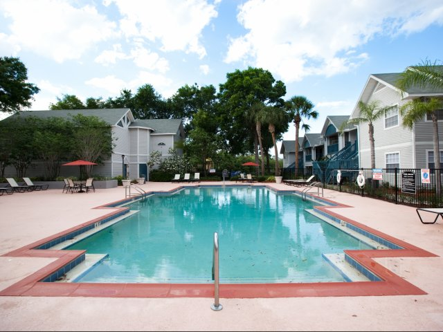 Rentals in Longwood | Swimming Pool