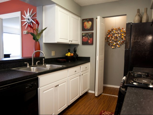 Casselberry Apartments for Rent | Kitchen
