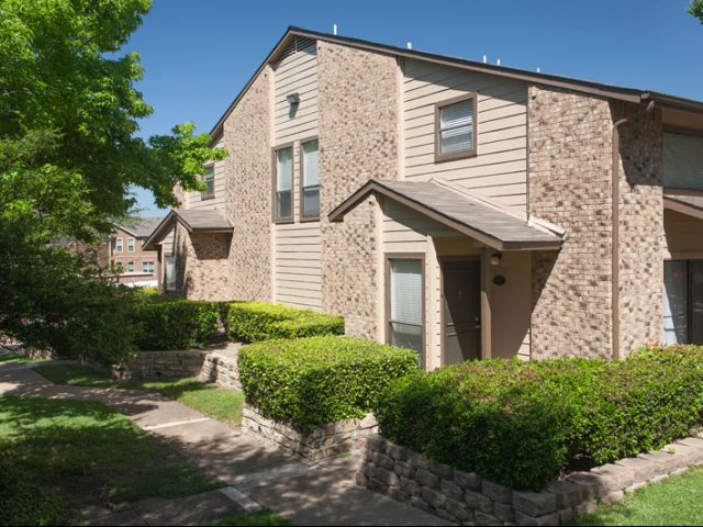 Canyon Ridge | Apartments for Rent in Rockwall, TX | Exterior of Buildings