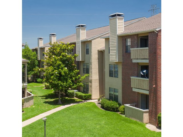 Springfield | Apartments for Rent in Mesquite, TX | Private Patios