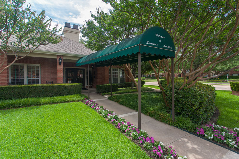 Summers Landing Apartments for Rent in Fort Worth, TX | Leasing Office