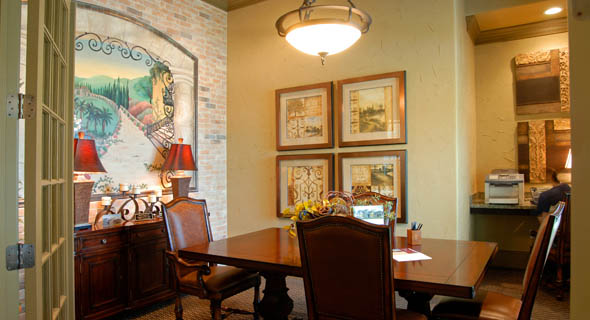 Ravello at Tuscan Lakes - League City, Texas - Apartments For Rent