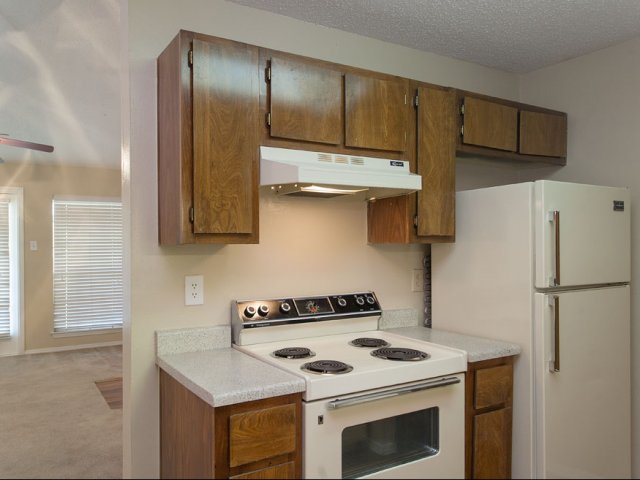 Arbor Creek | Apartments for Rent Lewisville, Texas | Kitchen