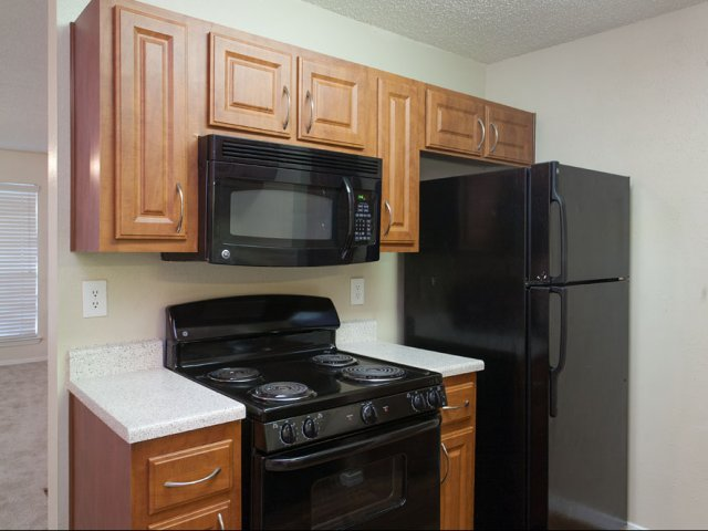 Arbor Creek | Lewisville, TX Apartments for Rent | Kitchen