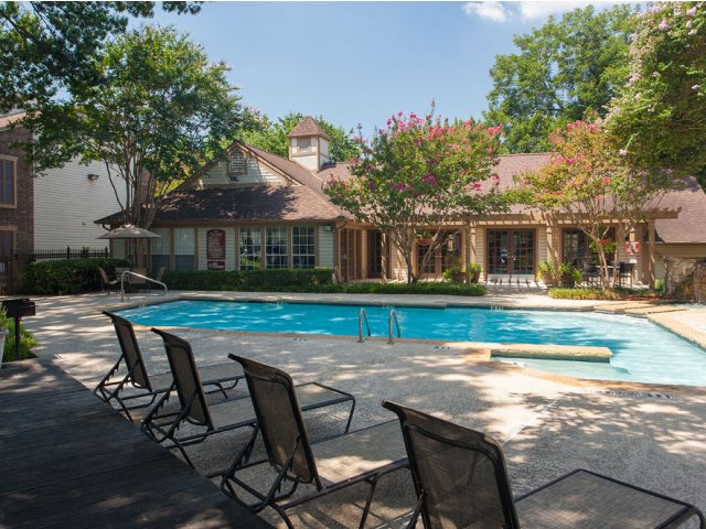 Arbor Creek | Lewisville, Texas Apartments for Rent | Community Pool