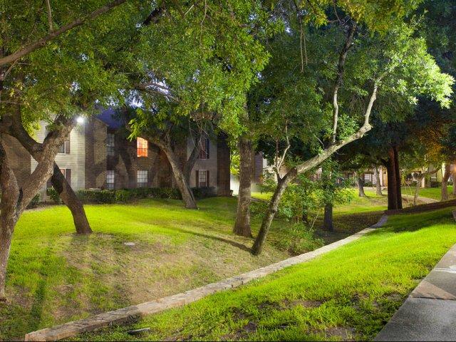 Arbor Creek   Apartments for Rent Lewisville, TX   Exterior