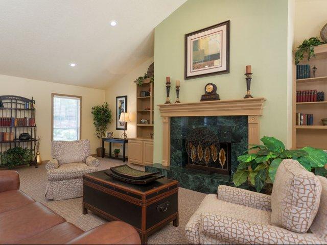 Arbor Creek | Lewisville, TX Apartment Rentals | Clubhouse