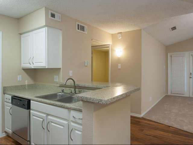 Summers Crossing Apartments for Rent in Plano, TX | Premium Kitchen