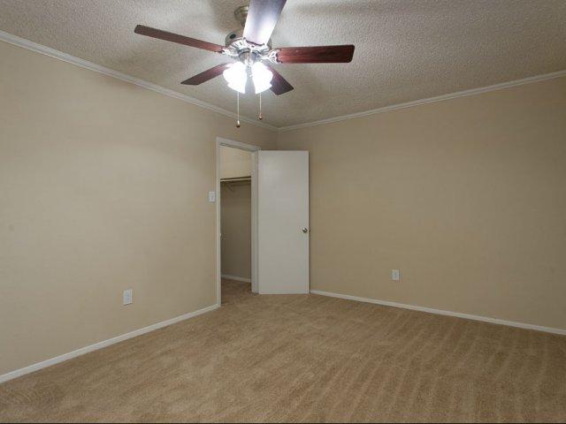 Preston Greens | Apartments For Rent in Dallas, TX | Bedroom
