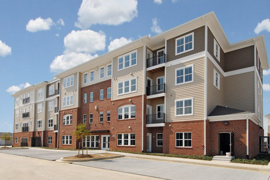 Orchard Meadows At North Ridge Apartments For Rent - Ellicott City - Exterior