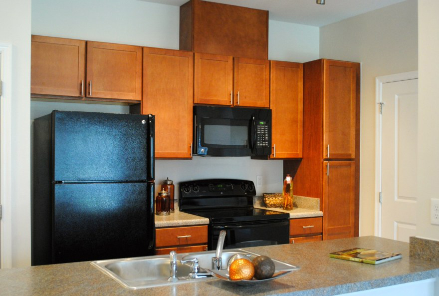 Orchard Meadows At North Ridge Apartments For Rent - Ellicott City - Kitchen