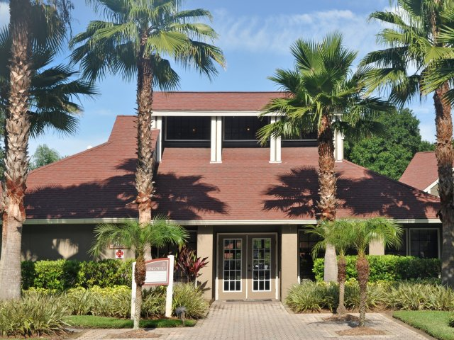 St James Crossing Apartments Tampa