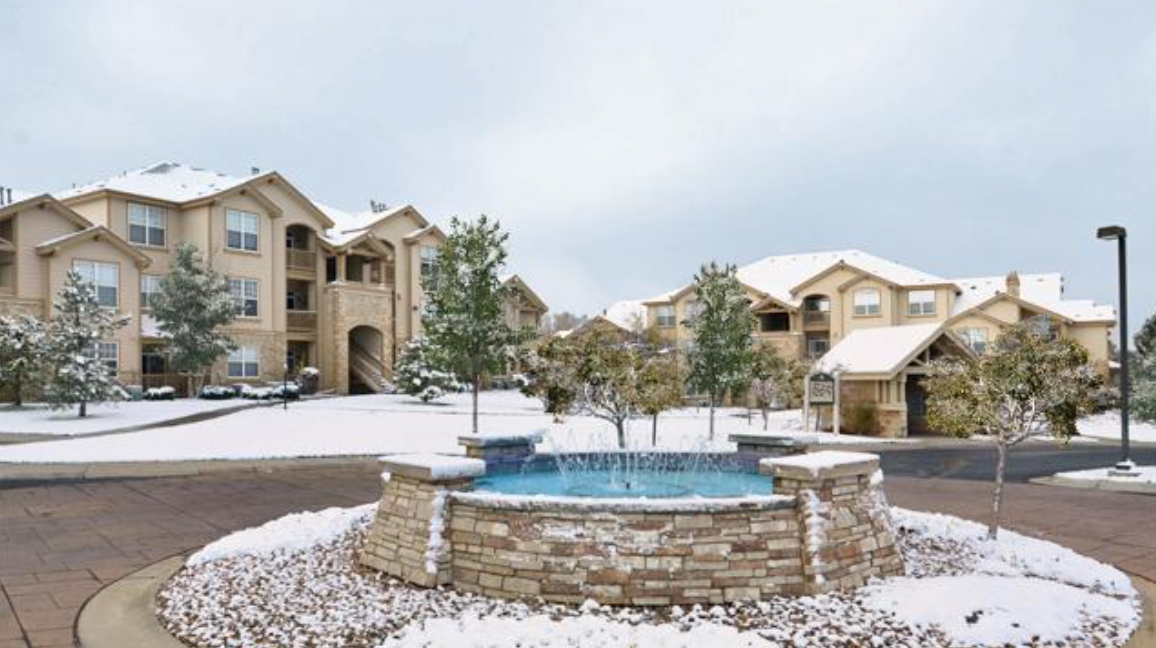 The Village at Legacy Ridge Apartments, Westminster, Colorado