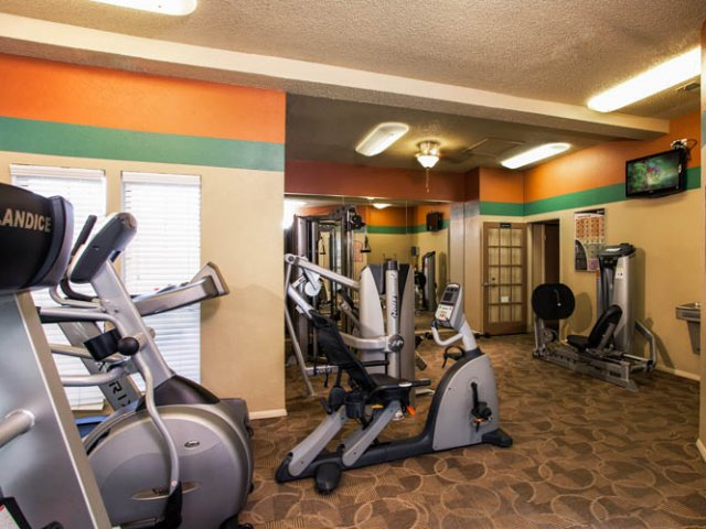 Canyon Chase | Westminster, CO Apartments for Rent | Fitness Center