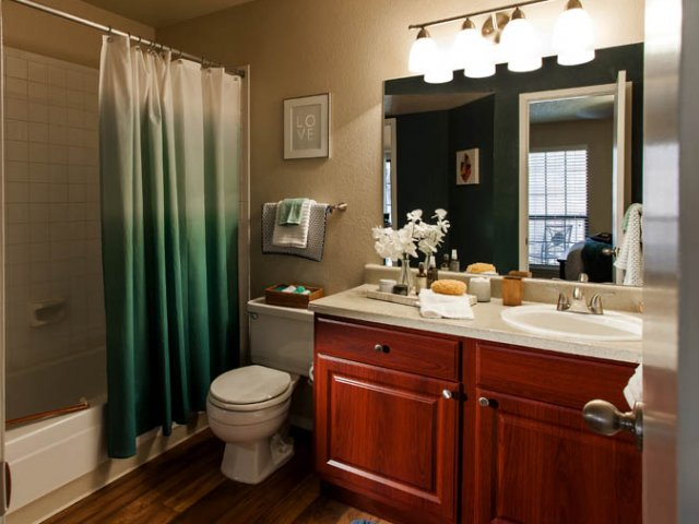 Canyon Chase | Apartments for Rent Westminster, CO | Bathroom