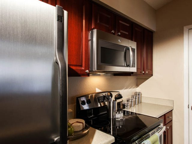 Canyon Chase | Apartment Rentals in Westminster, Co | Kitchen