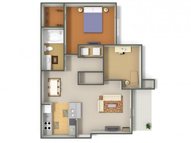 Emerson Park Apartment Homes